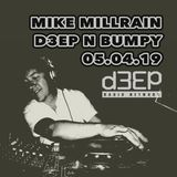 D3EP N BUMPY - 05.04.19