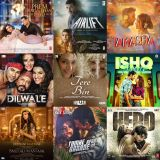 2016 : NEW Bollywood Love Songs #02