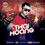 Việt Mix Thái Hoàng - Tình Đơn Phương - Việt Trần On The Mix
