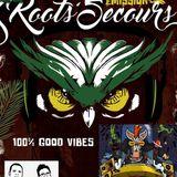 Emission Roots'Secours du 2 décembre 2016