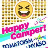 2017/10/22 HAPPY CAMPER! Set By tomatoism