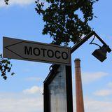 Motoco Monday : avec Frédéric Versolato de la librairie 47 degrés Nord