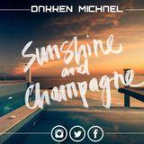 Darren Michael Sunshine & Champagne