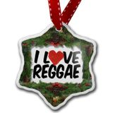 Reggae Christmas 2015