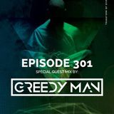 GreedyMan GuestMix Soundtraffic - 08.07.2017