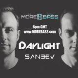 Daylight Radio 34 with Saneev