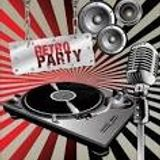 Retro Party Music 70s 80s and 90s - RISE UP Radio
