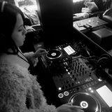 s a r a h v i o l e t // LIVE from Sisters of House Launch @ McQueen Shoreditch