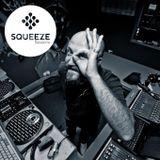 SQUEEZE SESSIONS  - Matt Tucker & Co