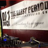 DJ 1period -  Vinyl Math: 1st Session - JDILLA RUFF DRAFT BEATS + Various Acapellas