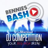 Bennie's Bash 2015 Entry – DJ Crewpin