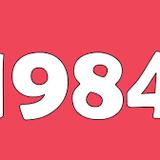 DISCO PARTY 1984