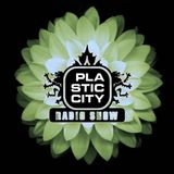 Plastic City radio Show Vol. #64 by Matthieu B.