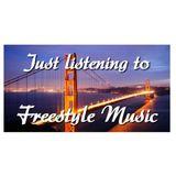 Just Listening to Freestyle Music 1 - DJ Carlos C4 Ramos