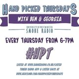 Hand Picked Thursdays with Ben & Georgia - 20th Mar