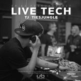 LIVETECH#63 by TJ Tiesjungle