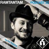 Tim Thestral – RamTamTam Podcast 22
