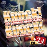 Knock! Knock! vol.24