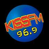 The Wild Ones on FM Mix for 96.9 KISS FM Amarillo, TX 01-31-2015 Set 1