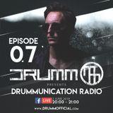 Drummunication Radio 007 Guestmix for Stomparama FM 02-06-2019
