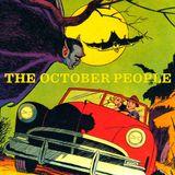 The October People mixtape by Jamie Naugher