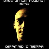BBP 13 - Bass Bangin Podcast invites Diarmaid O'meara