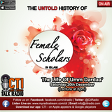 01 Untold History of Female Scholars - The Life of Umm Dardaa'