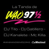 TANDA DE WAO 97 1/2 - MAN2MAN DE EMISORAS