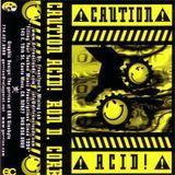 Ron D Core - Caution Acid! (Side B) [Dr Freecloud's Mixing Lab|DR004]