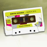 Dimitri Skouras - March 2015 [COSP03] - Cloud Of Silence podcast