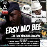 The Time Machine Sessions Ep 08
