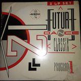 Future Dance Classix Program 1 (1990) non-stop dance trax