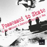 doodah Soundscapes - POSSESSED TO SKATE by Le Wax