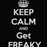 Get FREAKY Mix