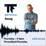 TF Live - DJ SWAG presents HOUSE NATION  23-09-2017 16:00 - 18:00