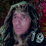 The Raving Caveman Ep 19 (7.12.2017)