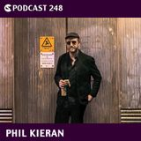 CS Podcast 248: Phil Kieran