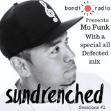 Mo Funk with a Defected special mix on Bondi radio.