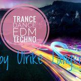 TRance DAnce TEchno März 2017 by Ulrike Langer♥