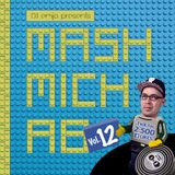 Dj EmJo pres. Thanks 2500 Mash Mich Ab Vol. 12