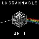 UNSCANNABLE  - 'UN 1'  album mix