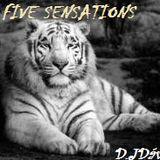 FIVE SENSATIONS