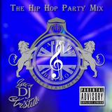 The Hip Hop Party Mix