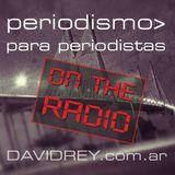 P> ON THE RADIO: Entrevista al Econ. Jorge Calderón sobre el nombramiento de Richard Martínez