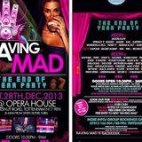Empire FM 'RAVING MAD' (3) Event Mix - 28/12/13