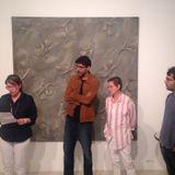 Presentación de los fotolibros de Luis Molina Pantin en el Espacio Mercantil