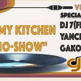 Uploading That's my kitchen >EP 124 Special 716 exclusive mixes .Dj 7 /Runner/Yancity-gurl /Gakona