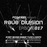 F.G. Noise - Rave Division 017