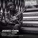 Jodeci Chin with Mayhem  | 7th November 2017