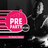 #148 NRJ PRE-PARTY - Sanya Dymov Hot Mix [2019-10-18]